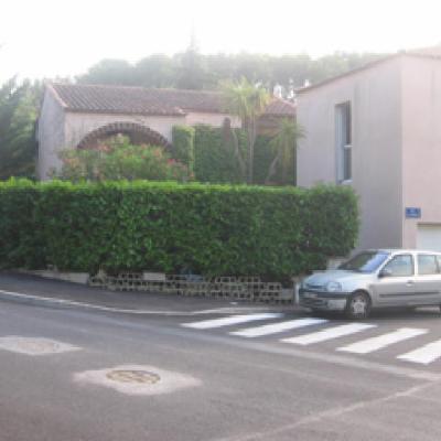 maison et voiture/house and car